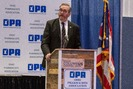 Attorney General David Yost give Keynote address at OPA Conference Awards Luncheon