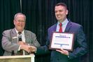 Jeffrey Strouble UNDER 40 Honoree