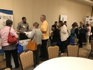 OPA Compound Conference exhibit