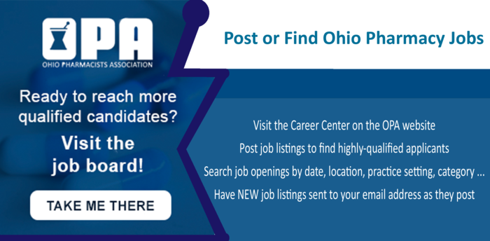 OPA Website Career Center