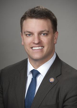 Representative Jay Edwards