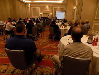 Compound Conference 2016 CPE