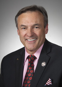 Rep. Scott Lipps