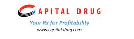 Capital Wholesale Drug Co Gold Sponsor