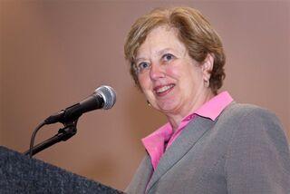 Congresswoman Mary Jo Kilroy