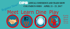 Register for the 2017 OPA Annual Conference