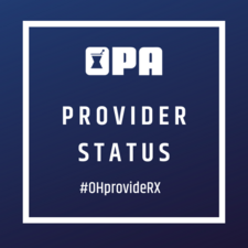Provider Status Logo With