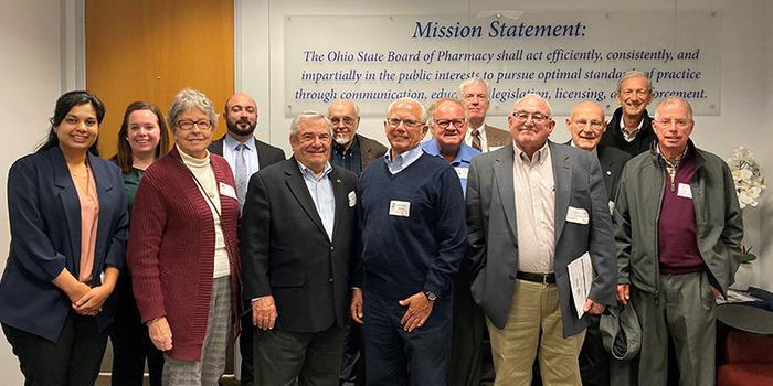 OPA Executive Fellowship