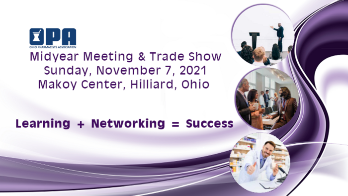 OPA Midyear Meeting offers live CPE